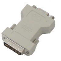 DVI to VGA Adapter (24-pin DVI)