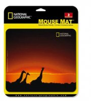 HandStands National Geographic Safari Mouse Pad