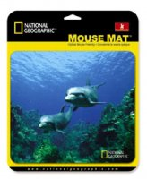 HandStands National Geographic Dolphins Mouse Pad