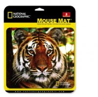 HandStands National Geographic Tiger Mouse Pad