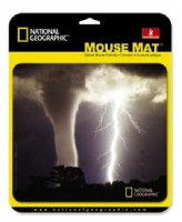 HandStands National Geographic Storm Mouse Pad