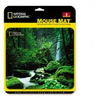 HandStands National Geographic Waterfall Mouse Pad