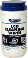 MG Chemicals LCD Cleaning Wipes 90 pack