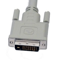 DVI Cable MM for LCD 15'