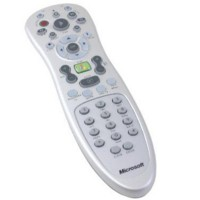 Windows XP Media Center Remote Control