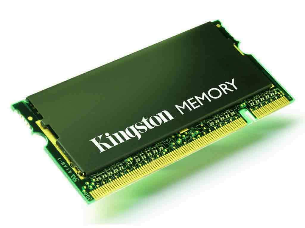 KINGSTON DDR3 1333MHz 1GB