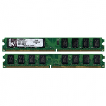 Kingston DDR2 PC-4200 1GB