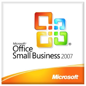 OFFICE-2007 SMALL BUSINESS EDITION