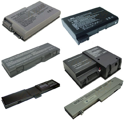 ALL MAKES AND ALL MODELS LAPTOP BATTERIES