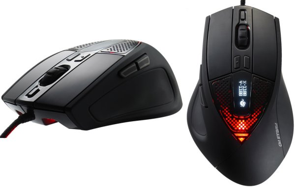 Coolermaster Gaming Mouse