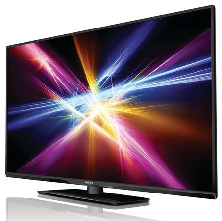 Philips 39 Inch 1080p 60Hz LED TV(39PFL5708/F7)