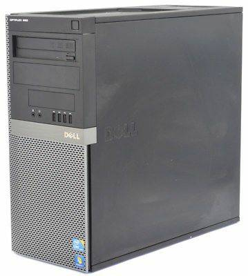 DELL OPTIPLEX 3010 i5-3470 3.20G DESKTOP