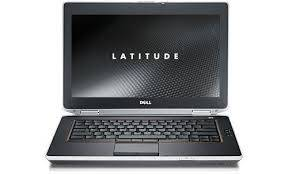DELL LATITUDE E6420 CORE i5 LAPTOP