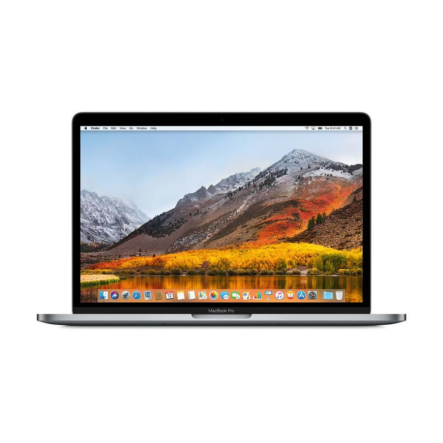 "Apple MacBook Pro 13.3"" Laptop A1708"