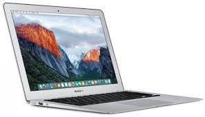 "Apple MacBook Air 13.3"" Laptop A1466 2016"