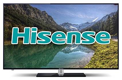 "Hisense 50K23DGW - 50"" LED Smart TV"