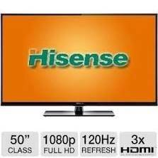 "Hisense 50K360GN - 50"" LED Smart TV"