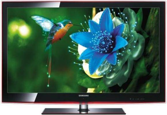 "Samsung UN46B6000VFXZC 46"" Smart LED TV"